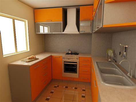 Interior Design Ideas For A Small Kitchen