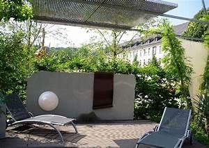 Garten Von Oben : garten zum faulenzen versteckte pfade im wohngarten ~ Orissabook.com Haus und Dekorationen