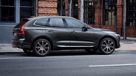 volvo xc revealed australian debut due