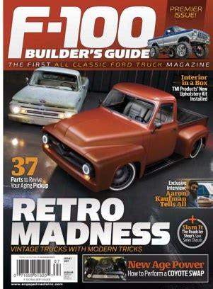 street trucks magazine   issue   digital copy