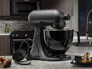 Kitchen Aid Farben : kitchenaid k chenmaschine artisan black tie ~ Watch28wear.com Haus und Dekorationen