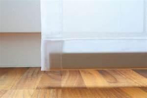 Flächenvorhang 80 Cm Breit : beschwerungsstab als aluminium fl chenvorhang 60cm 80cm weiss transparenz ~ Buech-reservation.com Haus und Dekorationen