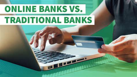 banks  traditional banks