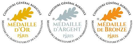 huile de coco cuisine les médaillés bretons du concours agricole 2017 cuisine