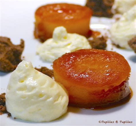 pommes au four fa 231 on tatin