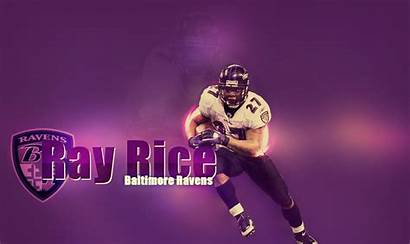 Nfl Wallpapers Player Rice Ray
