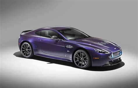 Q By Aston Martin  Revista Del Motor