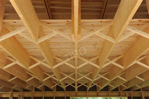 bureau d ude structure bois résolu construction d 39 une estrade bureau autoportante en