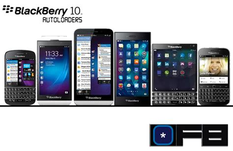 software for blackberry 10 devices