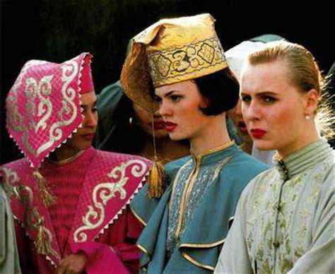 tatars  people  kazan city