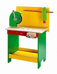 Werkbank Aus Holz : werkbank aus holz jetzt bei bestellen ~ Watch28wear.com Haus und Dekorationen
