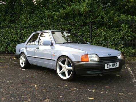 The 10 Best Ford Orion And Other Modern Classics Images On