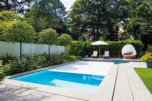 Kleiner Pool Terrasse : garten pool contemporary garten pool pools for home nice ~ Michelbontemps.com Haus und Dekorationen