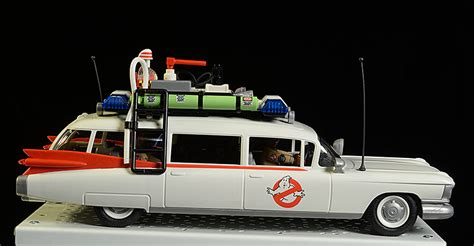 review    playmobil ghostbusters zeddemore