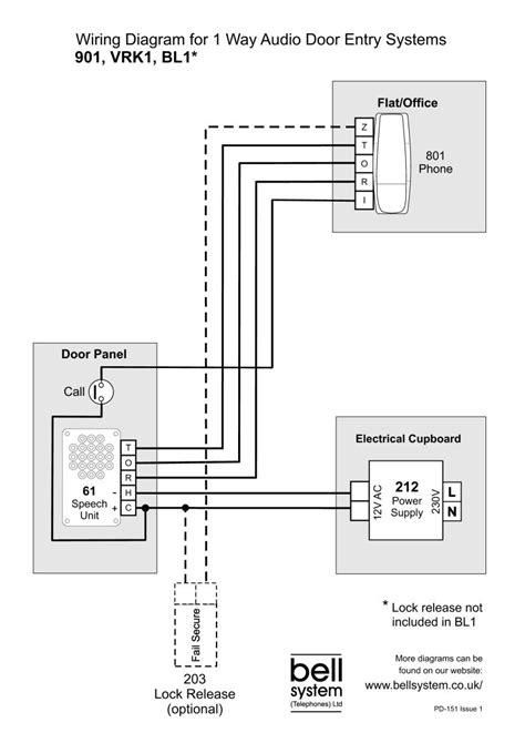 Modern Telephone Wiring Diagram by Nutone Doorbell Intercom Wiring Diagram