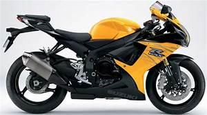 Specs Motorcycle  The All New Suzuki Gsx R 750