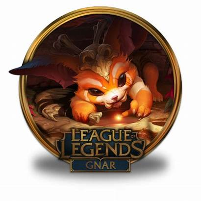 Gnar Legends League Icon Icons Fazie69 Gold