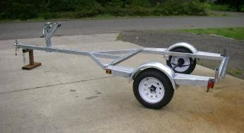 Drift Boat Trailer Rollers by Drift Boat Trailer Plans And Accessories