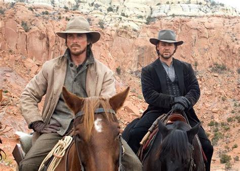 Yuma Starring Russell Crowe Christian Bale