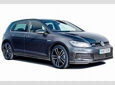 Volkswagen Golf GTD hatchback 2019 review Carbuyer