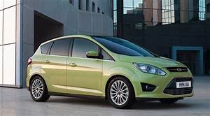 Dimension Ford C Max : ford c max 1 6 tdci 2011 review by car magazine ~ Medecine-chirurgie-esthetiques.com Avis de Voitures