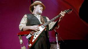Lonnie Mack Blues Rock Guitar Great Dead At 74 Rolling Stone