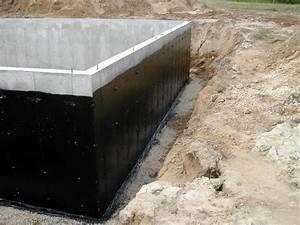 Home Lilys  Waterproofing Basement Walls Diy Tips