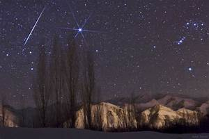 A 'Gem' of a Meteor Shower Is Coming up Next Week ...