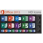 Office Icons Microsoft 365 Dakirby309 Flat Iconos