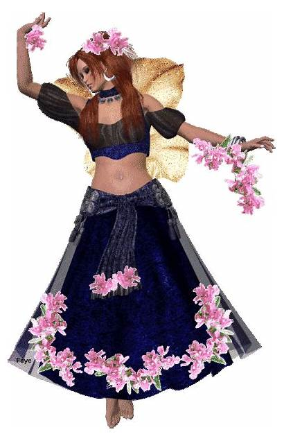 Gypsy Fairy Dancing Fantasy Myniceprofile Tweet