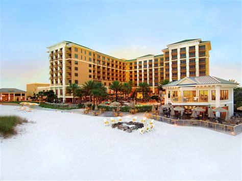 Florida's Best Beachfront Hotels