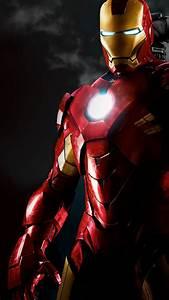 Iron, Man, 4k, Smartphone, Wallpapers