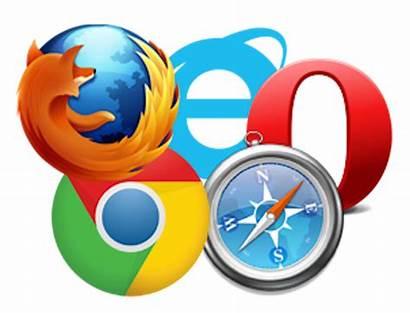 Browser Markets Emerging Web Drive Heats Growth