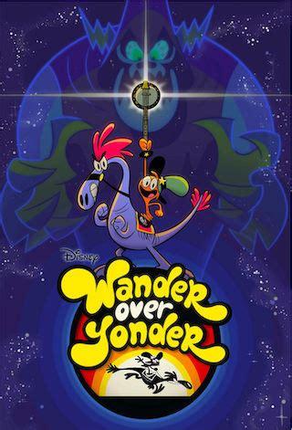 When Will Wander Over Yonder Season 3 Premiere on Disney ...