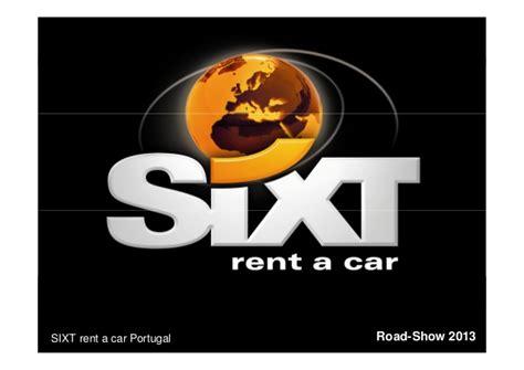 Road Show Sixt Rent A Car