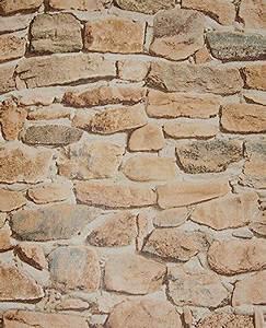 Tapeten Mit Steinmuster : tapete steine bruchsteine 05547 10 tapeten reste ~ Markanthonyermac.com Haus und Dekorationen