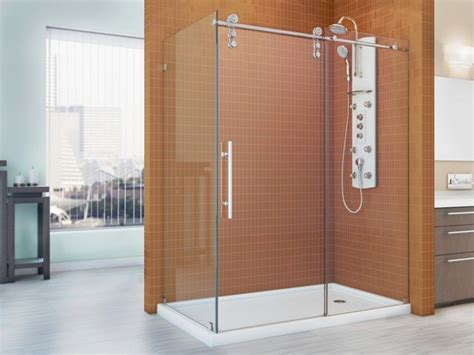 48 Inch Corner Shower Stalls by 48 Inch Base For Shower With Seat Shower Stalls
