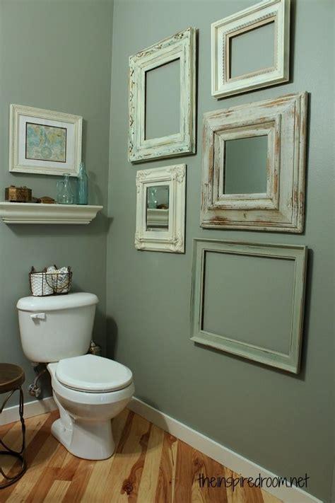 25 best ideas about bathroom wall decor on