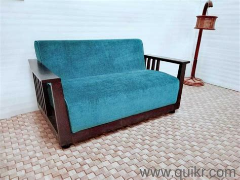 Check murphy sofa beds similarly, if the decor of your room is cosy and comfortable, then a wooden sofa bed is ideal for your. Serra Wooden Sofa 2 Seater by Urban ladder. :|: Sofa Sets ...