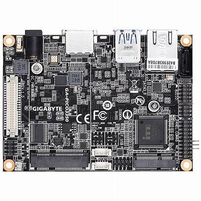 Itx Motherboard Than Gigabyte Smaller Iphone Pico