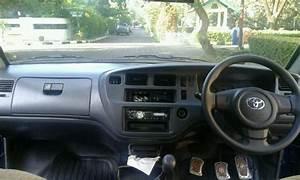 Toyota Kijang Lgx 1 8l Thn  2000 Manual