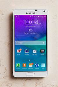 The Beast is back: Samsung Galaxy Note 4 Unveiled