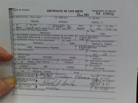 order long form birth certificate obama releases long form birth certificate will address