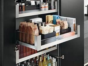 Tiroir Ikea Cuisine : vorratsschrank space tower blum stauraumwunder ~ Mglfilm.com Idées de Décoration