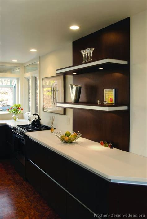 Ideas For Kitchen by Contemporary Kitchen Cabinets Pictures And Design Ideas