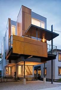 Unique, House, Design, By, Colizza, Bruni, Architecture