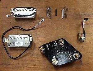 Gibson Humbucker Wiring Diagram R 90