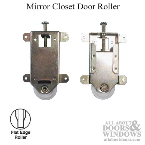 wardrobe mirror door roller reversadermcream