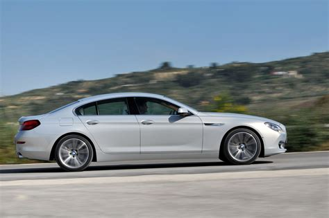Insideline 2013 Bmw 640i Gran Coupe First Drive