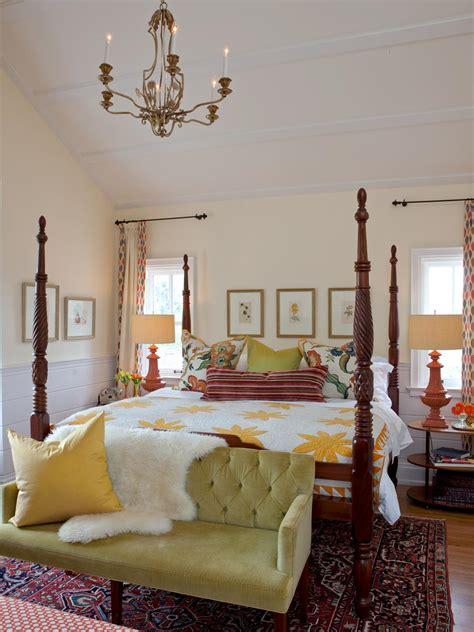 Dreamy Bedroom Window Treatment Ideas  Bedrooms & Bedroom